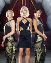 This is an image of 268045 Battlestar Galactica Photograph & Poster