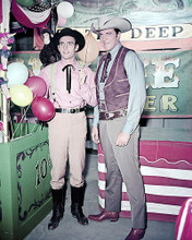 This is an image of 269654 Gunsmoke Photograph & Poster