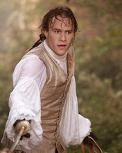 This is an image of 269725 Heath Ledger Photograph & Poster