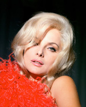 This is an image of 269761 Virna Lisi Photograph & Poster
