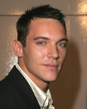 This is an image of 269837 Jonathan Rhys-Meyers Photograph & Poster