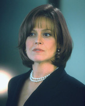 This is an image of 269938 Sigourney Weaver Photograph & Poster