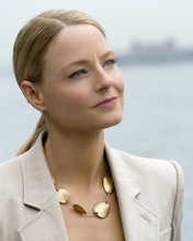 This is an image of 270639 Jodie Foster Photograph & Poster