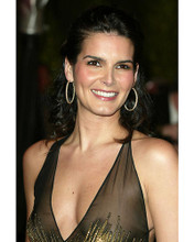 This is an image of 271575 Angie Harmon Photograph & Poster