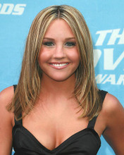 This is an image of 271976 Amanda Bynes Photograph & Poster
