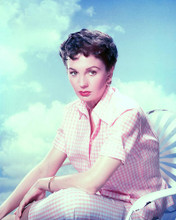 This is an image of 278275 Jean Simmons Photograph & Poster