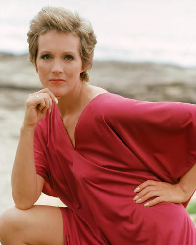 This is an image of 280831 Julie Andrews