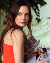 This is an image of 280860 Gabrielle Anwar