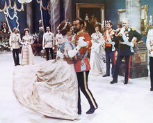 This is an image of 280963 Nicholas and Alexandra Photograph & Poster