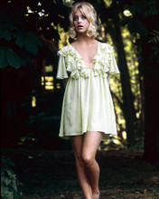 This is an image of 281010 Goldie Hawn Photograph & Poster