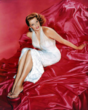 This is an image of 281022 Jane Russell Photograph & Poster