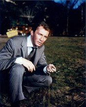 This is an image of 281047 Roy Thinnes Photograph & Poster