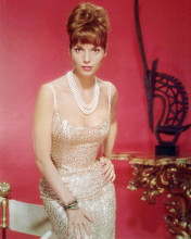 This is an image of 281068 Elsa Martinelli Photograph & Poster