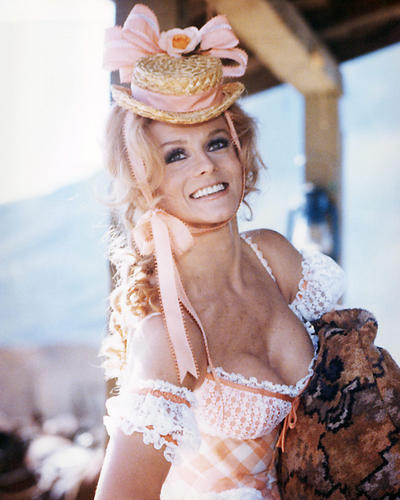 This is an image of 281072 Ann-Margret Photograph & Poster