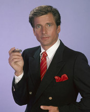 This is an image of 281180 Dirk Benedict Photograph & Poster
