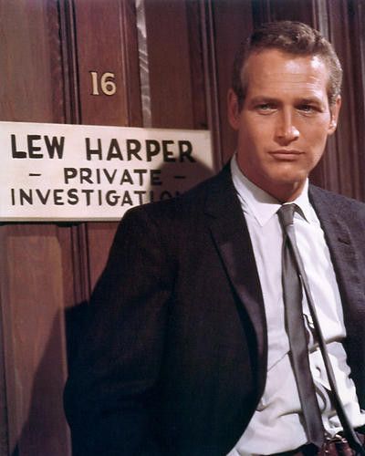 This is an image of 281284 Paul Newman Photograph & Poster