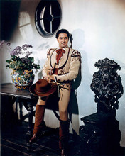 This is an image of 281285 Tyrone Power Photograph & Poster