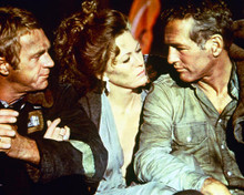 This is an image of 282491 the Towering Inferno Photograph & Poster