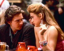 This is an image of 282624 St. Elmo's Fire Photograph & Poster