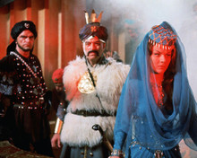 This is an image of 283790 Captain Sinbad Photograph & Poster