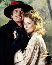 This is an image of 285574 Zorro, the Gay Blade Photograph & Poster
