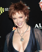 This is an image of 287380 Lauren Holly Photograph & Poster