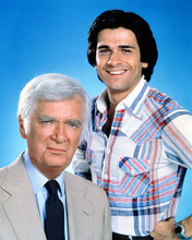 This is an image of 287612 Barnaby Jones Photograph & Poster