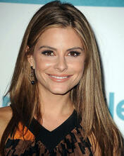 This is an image of 287604 Maria Menounos Photograph & Poster