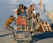 This is an image of 287999 Jackass Photograph & Poster