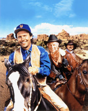 This is an image of 288263 City Slickers Photograph & Poster