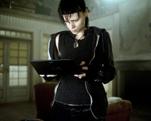 This is an image of 289442 Rooney Mara Photograph & Poster