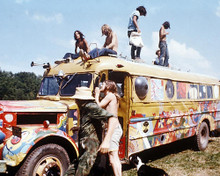 This is an image of 290317 Woodstock Photograph & Poster