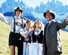 This is an image of 290373 National Lampoon European Vacation Photograph & Poster