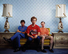 This is an image of 290666 Napolean Dynamite Photograph & Poster
