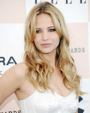 This is an image of 290717 Jennifer Lawrence Photograph & Poster