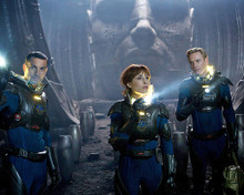 This is an image of 291241 Prometheus Photograph & Poster
