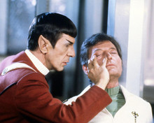 This is an image of 291655 Star Trek 2 Photograph & Poster