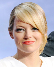 This is an image of 291890 Emma Stone Photograph & Poster
