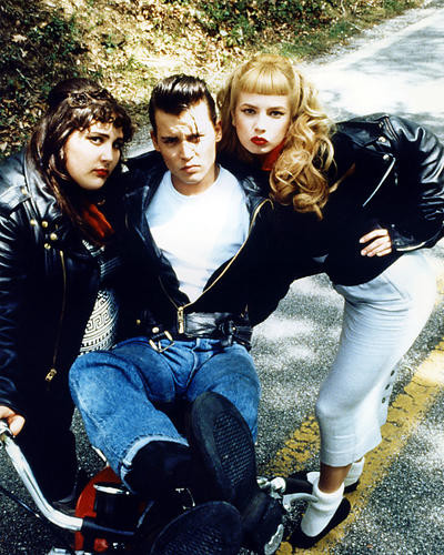 This is an image of 292823 Cry Baby Photograph & Poster