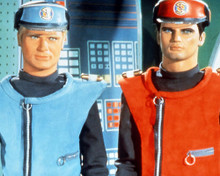 This is an image of 293728 Captain Scarlet and the Myste Photograph & Poster