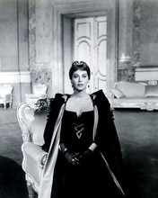 This is an image of 190211 Ava Gardner Photograph & Poster