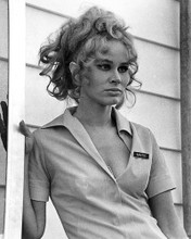 This is an image of 190245 Karen Black Photograph & Poster