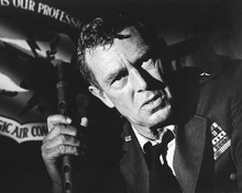 This is an image of 190257 Sterling Hayden Photograph & Poster
