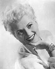 This is an image of 190260 Judy Holliday Photograph & Poster
