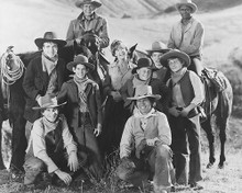 This is an image of 190536 the Cowboys Photograph & Poster