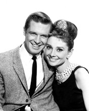 This is an image of 190686 Breakfast at Tiffany's Photograph & Poster