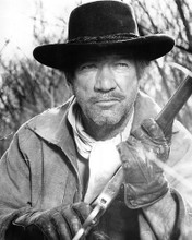 This is an image of 190874 Richard Boone Photograph & Poster