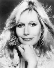 This is an image of 190914 Sally Kellerman Photograph & Poster