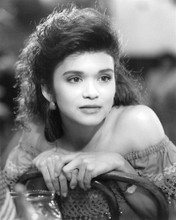 This is an image of 190917 Nia Peeples Photograph & Poster