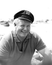 This is an image of 190942 Alan Hale Jr Photograph & Poster
